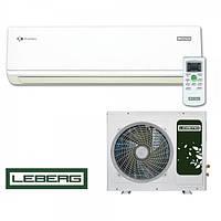 Кондиционер LEBERG LBS-ODN26 / LBU-ODN26 — серия ODIN (PLAZMA - фильтр)