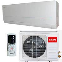 Кондиционер Galanz GIWI24RK16 / OWI24R — cерия KUDO Inverter (ионизатор)