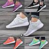 Женские кроссовки Nike Roshe Run 5 цветов (Реплика AAA+)