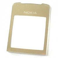 Стекло Nokia 8800 Gold
