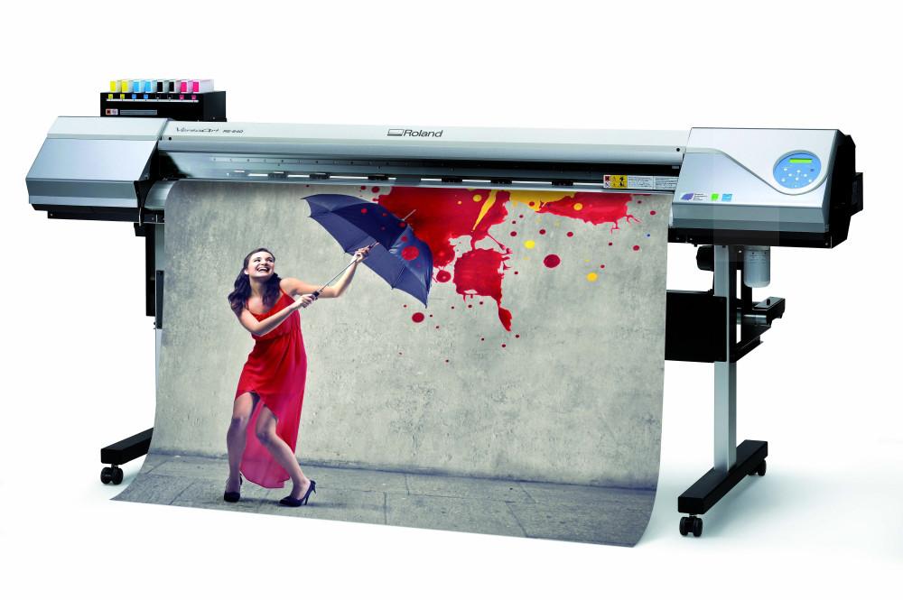 Печать на перфопленке