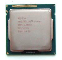Процессор Intel Core i5-3470S - 2.9GHz X4 (3.6) 6M socket 1155