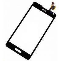 Тачскрин LG Optimus F6 D505  Black