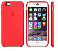 Чехол для iPhone 6 plus / iPhone 6s plus Original Red