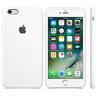 Чехол для iPhone 6 plus / iPhone 6s plus Original White