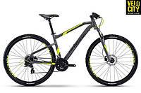 """Велосипед Haibike SeetHardNine 2.029"""" 2017"""
