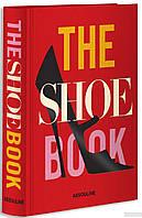 Ненси МакДоннел The Shoe Book