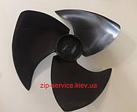 Вентилятор (крыльчатка) наружного блока для кондиционера, диаметр 408мм