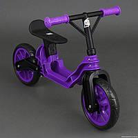 """Детский беговел Байк 503 """"ORION"""" , фиолетовый ***"""