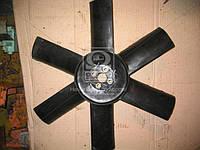 Вентилятор системы охлаждения, запчасти автомобиля ГАЗ 3307 (покупн. ГАЗ)