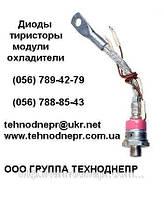 Тиристор Т573-2000-16, Т573-2000-18, Т573-2000-20, фото 1