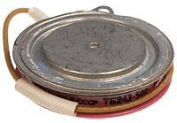 Тиристор Т243-500-12, фото 1
