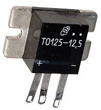 Тиристор ТО125-12,5-10