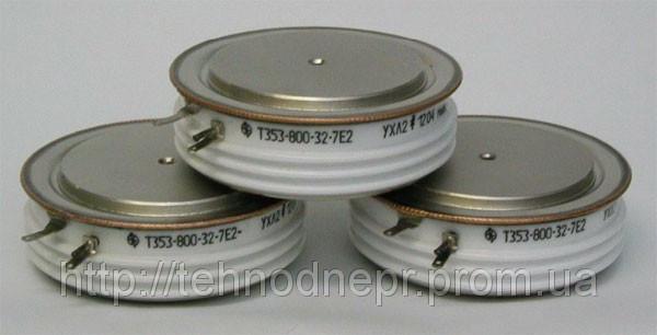 Тиристор ТБИ343-500-14-722