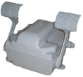 Командоконтроллер ЭК-8257А