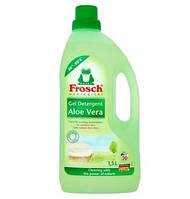 Средство для стирки Frosch Aloe Vera, 1.5 л