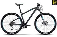 """Велосипед Haibike SeetHardNine 4.029"""" 2017"""