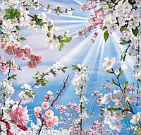 Фотообои *Весна* 280х290