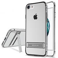 "Чехол-накладка для Apple iPhone 7 (4.7"") с функцией подставки Nillkin Crashproof 2 Case Series /для АЙФОН 7/"