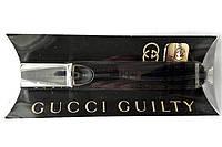 """Парфум мініатюра на блістері Gucci """"Guilty"""" 20 мл для жінок"""