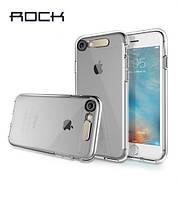 "Светящийся чехол для Apple iPhone 7 (4.7"") ROCK Tube Series /для АЙФОН 7/"