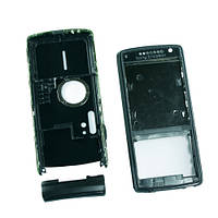 Корпус Korea H. Q. S. Ericsson K850i Black