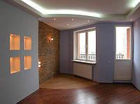 Ремонт квартир, домов, офисов под ключ в Краматорске