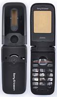 Корпус Korea H. Q. S. Ericsson Z550i Black