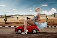 Автоцивилка девушкам скидки