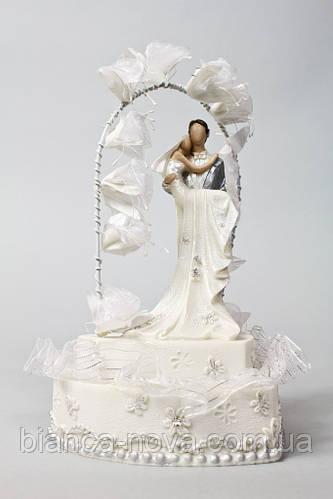 40adfbc1f Статуэтка для украшения свадебного торта Свадьба: продажа, цена в Львове.  фигурки для свадебных тортов от