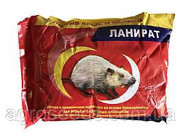 Ланират от крыс и мышей 500 г