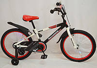 Детский велосипед Barcelona 18д.