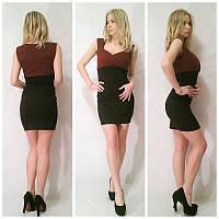 Стильное женское платье к-t24032660