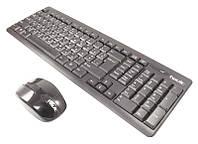 Клавиатура + мышь (беспроводной комплект) Havit HV-553GCM