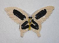 Бабочка - 2 10018 поштучно, фото 1