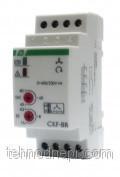 Реле ДЧПФ-3 (CKF-BR)