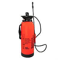 Садовый опрыскиватель ручной помповый Pressure Sprayer 5 л.