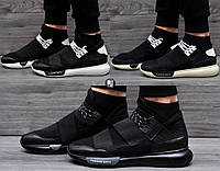Модные кроссовки Adidas Fashion Mato Y-3 3 цвета