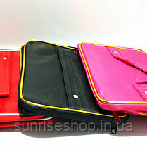 Косметичка чемодан SF 6 (0504) купить оптом и в розницу, фото 3