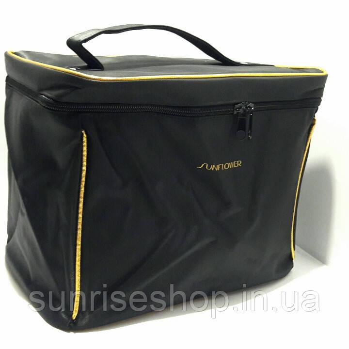 Косметичка чемодан SF 6 (0504) купить оптом и в розницу