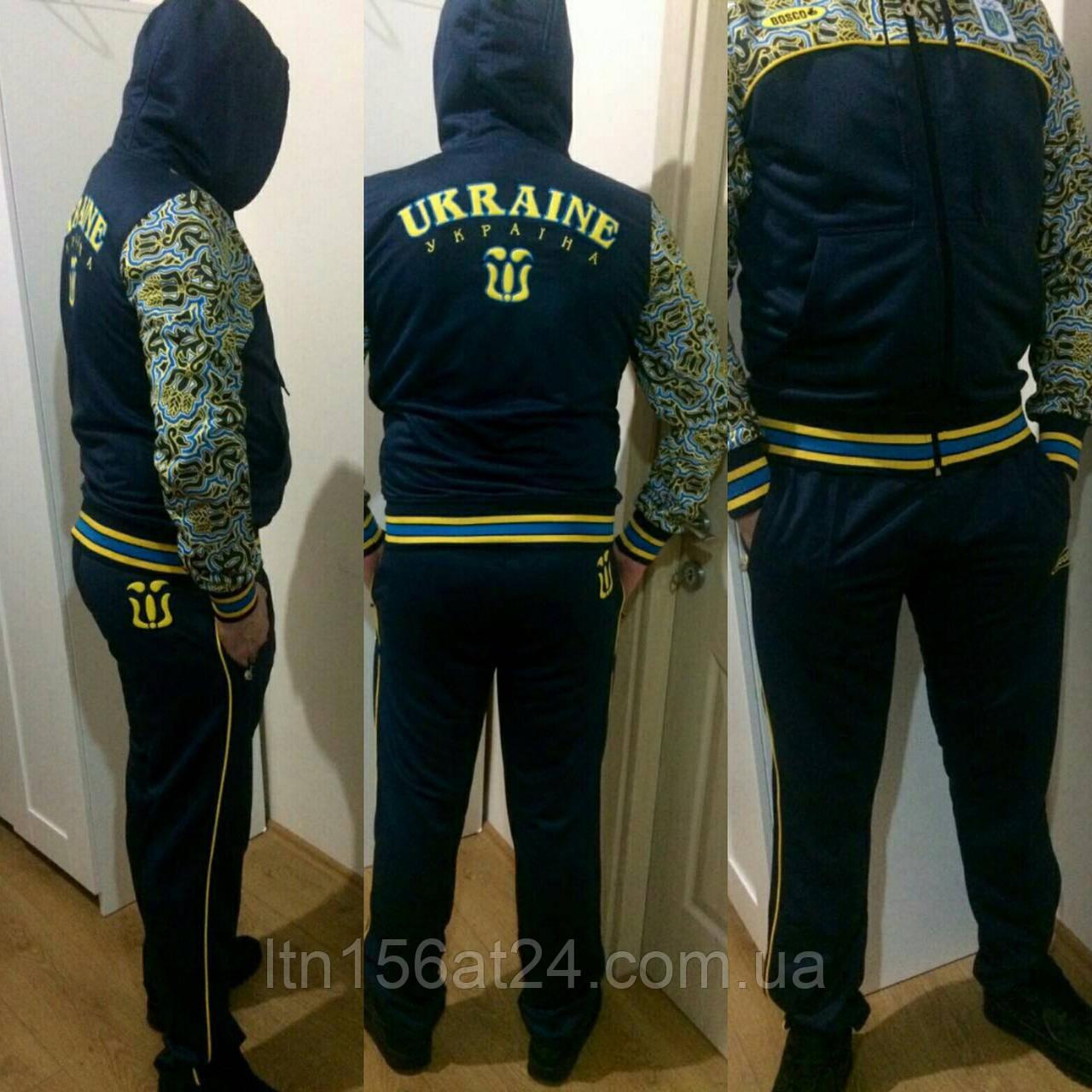 48c2cea1a4dc Спортивные костюмы Bosco Sport Украина мужской - NEWLCD (LCD Экраны) тел. + 380672409835