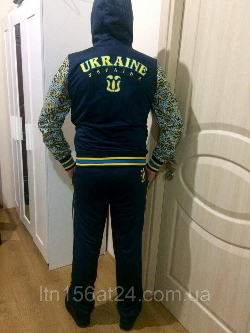 39f3fbac616d Олимпийский спортивный костюм Bosco Sport Украина - NEWLCD (LCD Экраны) тел.  +380672409835