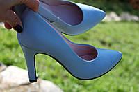 """Скидка. Туфли женские кожаные """"Favor"""""""