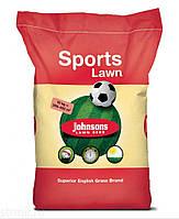 Семена Газонная трава Спортивная Johnsons Sport Lawn Hot 10 кг  DLF Trifolium