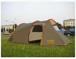 ОБНОВЛЕНИЕ АССОРТИМЕНТА  Туристические палатки Green Camp