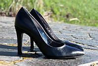"""Туфли женские кожаные """"Favor"""""""