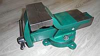 Тиски стальные 150 мм новые (Германия)