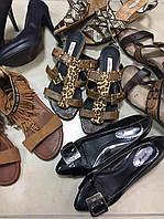 Обувь весна лето микс секонд хенд