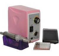 Фрезер для маникюра и педикюра Nail Drill Set ZS-701, 45000 оборотов, 45 Вт