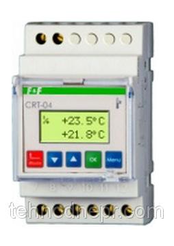 Регулятор температуры СРТ-04 (CRT-04)
